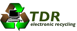 TDR Electronic Recycling