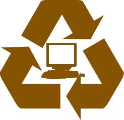 recyclemonologo